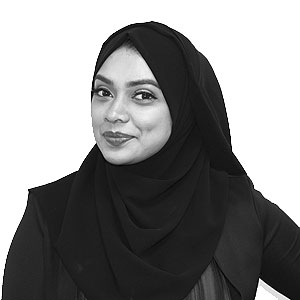 Shamme Ahmed paralegal conveyancing